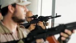 Libye : guérilla urbaine dans la ville de Syrte