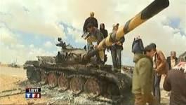 Libye : les habitants de Syrte fuient la ville assiégée