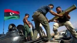 Libye : ultime bataille à Syrte dévastée par les combats