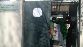 J'étais au consulat d'Algérie de Montpellier le jour de l'agression