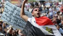 Egypte : les manifestants veulent la tête des généraux au pouvoir