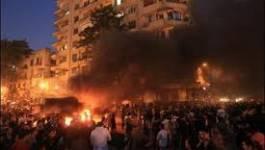 Egypte : 24 morts, le gouvernement est démissionnaire