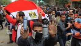 Egypte : 33 morts durant les affrontements entre l'armée et les manifestants