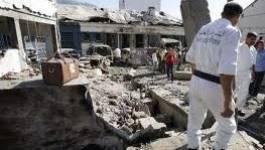 Que cachent les derniers attentats opérés aux portes d'Alger ?