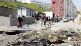 Logements à Khenchela : Les bénéficiaires bloquent  la daïra à Kaïs