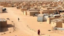 Les trois humanitaires enlevés près de Tindouf sont en vie