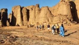 L'Algérie toujours mal placée comme destination touristique