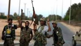 """Selon l'Onu, le CNT ne contrôle pas les """"révolutionnaires"""" en Libye"""