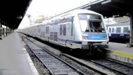 Les transports ferroviaires toujours paralysés