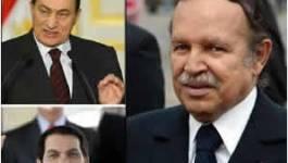 POURQUOI LES PAYS ARABES SONT MAL GOUVERNES : 3. LE CAS DE L'ALGERIE