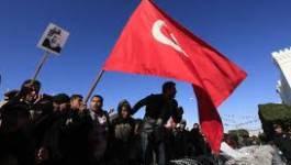 Tunisie : l'an un après la chute du dictateur Ben Ali