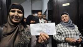 Plus de 90 % de participation en Tunisie