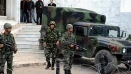 Accrochage entre l'armée tunisienne et un groupe armé libyen