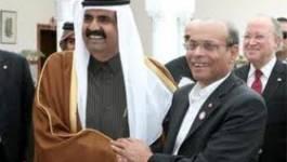La Tunisie obtient un prêt d'un milliard de dollars du Qatar