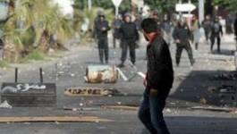 Tunisie : l'armée et la gendarmerie contrôlent le centre du pays