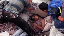 Séisme : les autorités locales turques réclament de l'aide