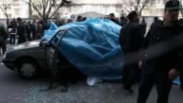 Guerre de l'ombre contre les scientifiques iraniens du nucléaire