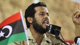 Libye : Belhaj veut des ministères pour les ex-combattants rebelles