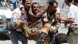 Yémen : huit morts dans des affrontements nocturnes à Sanaa