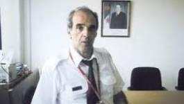 Yacine Hammamouche : «Des personnes veulent pousser au pourrissement»