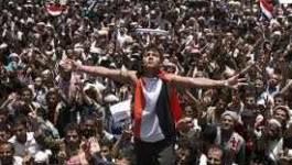 Yémen: l'opposition prépare la transition, le président annonce son retour