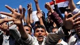 Le Yémen au bord de la guerre civile