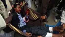 Yémen : une manifestation tourne au massacre