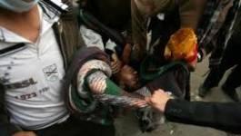 Yémen : la répression sanglante de l'opposition reprend