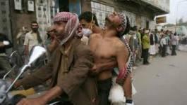 Yémen : le pouvoir appelle à une trêve des combats