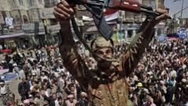 Le Yémen à la veille d'une guerre civile
