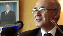 Youssef Yousfi descend en flammes Chakib Khelil