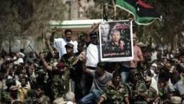 Libye : les divisions qui menacent la rébellion