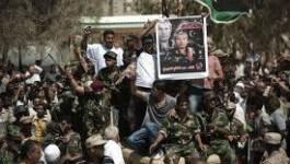 Libye : la mystérieuse liquidation du général Younès