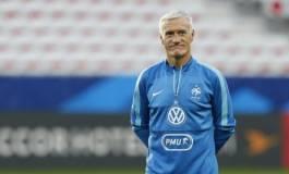 Les 23 joueurs français sélectionnés pour l'Euro2016