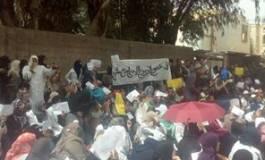 Talaie El Houriyet dénonce les mesures prises contre les contractuels