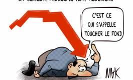 Les Algériens et le pouvoir d'achat