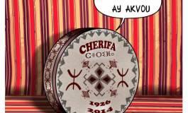 Cherifa, la diva de la chanson kabyle n'est plus