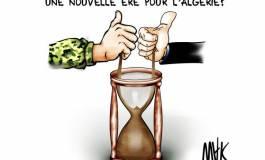 Le 17 avril : une nouvelle ère pour l'Algérie ?