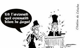 Il y a deux sortes de justice...
