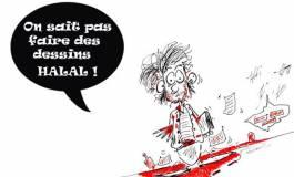 Caricaturiste : un métier à risque !