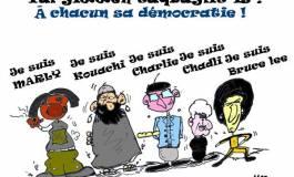 A chacun sa démocratie !