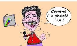 Cheb Khaled condamné pour plagiat en France