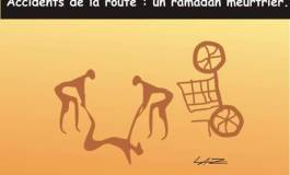 Accidents de la route : un ramadan meurtrier !