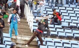Ce football qui mènera l'Algérie droit au chaos