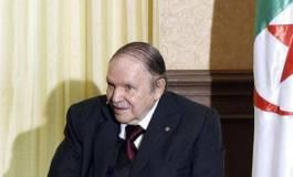"""Abdelaziz Bouteflika évacué en Suisse pour des """"contrôles médicaux"""""""