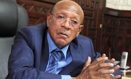 Abdelkader Zoukh, le wali d'Alger, s'acharne sur le MDS
