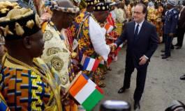 La fin de la Françafrique n'est pas pour demain !