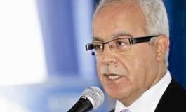 Hamid Grine veut empêcher le rachat d'El Khabar par Issad Rebrab
