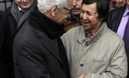 Saïd Bouteflika et Mouloud Hamrouche se donnent en spectacle !