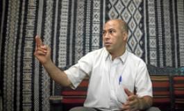 """Hocine Azem : """"Le MAK entre dans une nouvelle ère"""""""